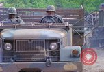 Image of Military Police United States USA, 1976, second 39 stock footage video 65675061451