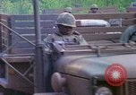 Image of Military Police United States USA, 1976, second 41 stock footage video 65675061451