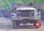 Image of Military Police United States USA, 1976, second 43 stock footage video 65675061451