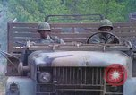 Image of Military Police United States USA, 1976, second 46 stock footage video 65675061451