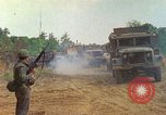 Image of Military Police United States USA, 1976, second 50 stock footage video 65675061451