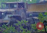Image of Military Police United States USA, 1976, second 58 stock footage video 65675061451