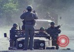 Image of Military Police United States USA, 1976, second 2 stock footage video 65675061453