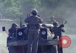 Image of Military Police United States USA, 1976, second 5 stock footage video 65675061453