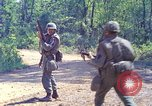 Image of Military Police United States USA, 1976, second 26 stock footage video 65675061453