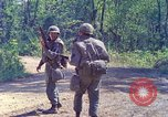 Image of Military Police United States USA, 1976, second 27 stock footage video 65675061453