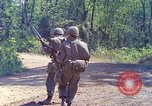 Image of Military Police United States USA, 1976, second 28 stock footage video 65675061453