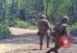Image of Military Police United States USA, 1976, second 29 stock footage video 65675061453