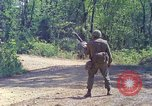 Image of Military Police United States USA, 1976, second 30 stock footage video 65675061453