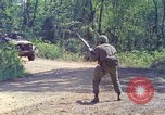 Image of Military Police United States USA, 1976, second 31 stock footage video 65675061453