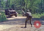 Image of Military Police United States USA, 1976, second 32 stock footage video 65675061453