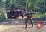 Image of Military Police United States USA, 1976, second 33 stock footage video 65675061453