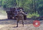 Image of Military Police United States USA, 1976, second 35 stock footage video 65675061453