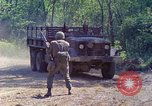Image of Military Police United States USA, 1976, second 36 stock footage video 65675061453