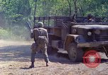 Image of Military Police United States USA, 1976, second 37 stock footage video 65675061453