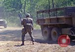 Image of Military Police United States USA, 1976, second 38 stock footage video 65675061453
