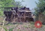 Image of Military Police United States USA, 1976, second 41 stock footage video 65675061453
