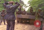 Image of Military Police United States USA, 1976, second 56 stock footage video 65675061453