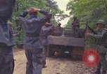 Image of Military Police United States USA, 1976, second 59 stock footage video 65675061453