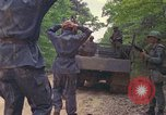 Image of Military Police United States USA, 1976, second 60 stock footage video 65675061453