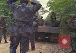 Image of Military Police United States USA, 1976, second 61 stock footage video 65675061453