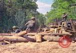 Image of Military Police United States USA, 1976, second 2 stock footage video 65675061454