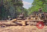 Image of Military Police United States USA, 1976, second 6 stock footage video 65675061454