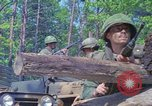 Image of Military Police United States USA, 1976, second 9 stock footage video 65675061454
