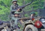 Image of Military Police United States USA, 1976, second 12 stock footage video 65675061454