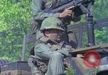 Image of Military Police United States USA, 1976, second 13 stock footage video 65675061454