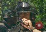 Image of Military Police United States USA, 1976, second 15 stock footage video 65675061454