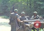 Image of Military Police United States USA, 1976, second 19 stock footage video 65675061454