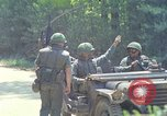 Image of Military Police United States USA, 1976, second 20 stock footage video 65675061454