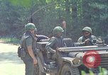 Image of Military Police United States USA, 1976, second 21 stock footage video 65675061454