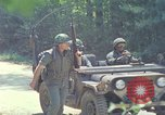 Image of Military Police United States USA, 1976, second 22 stock footage video 65675061454