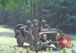 Image of Military Police United States USA, 1976, second 23 stock footage video 65675061454