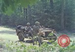 Image of Military Police United States USA, 1976, second 24 stock footage video 65675061454