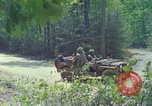 Image of Military Police United States USA, 1976, second 25 stock footage video 65675061454