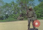 Image of Military Police United States USA, 1976, second 28 stock footage video 65675061454