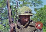 Image of Military Police United States USA, 1976, second 37 stock footage video 65675061454