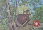 Image of Military Police United States USA, 1976, second 41 stock footage video 65675061454