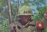 Image of Military Police United States USA, 1976, second 42 stock footage video 65675061454
