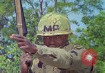 Image of Military Police United States USA, 1976, second 43 stock footage video 65675061454