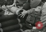 Image of 5th Army soldiers Cassino Italy, 1944, second 60 stock footage video 65675061456