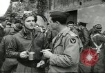 Image of Douglas A-20 Havoc aircraft in World War 2 Cassino Italy, 1944, second 21 stock footage video 65675061464