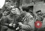 Image of Douglas A-20 Havoc aircraft in World War 2 Cassino Italy, 1944, second 23 stock footage video 65675061464