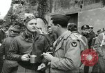 Image of Douglas A-20 Havoc aircraft in World War 2 Cassino Italy, 1944, second 24 stock footage video 65675061464