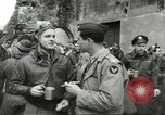 Image of Douglas A-20 Havoc aircraft in World War 2 Cassino Italy, 1944, second 25 stock footage video 65675061464