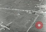 Image of B-25 Mitchell bombers Cassino Italy, 1944, second 25 stock footage video 65675061468