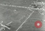 Image of B-25 Mitchell bombers Cassino Italy, 1944, second 26 stock footage video 65675061468